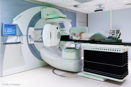 Evolution de la radiothérapie des cancers des vads